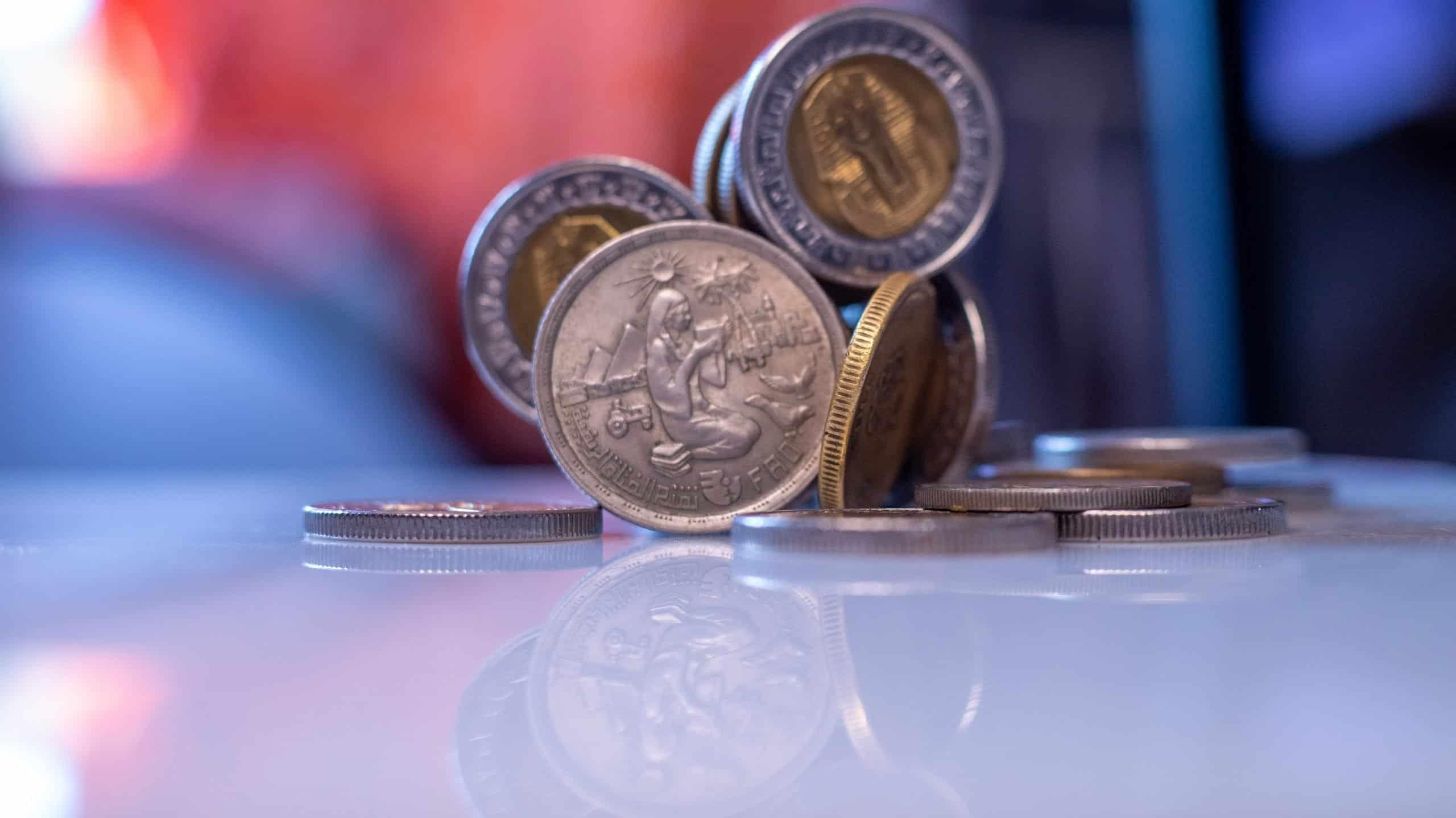 monētas, kā ātri nopelnīt naudu