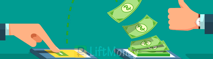 nopelnīt naudu seifā internetā