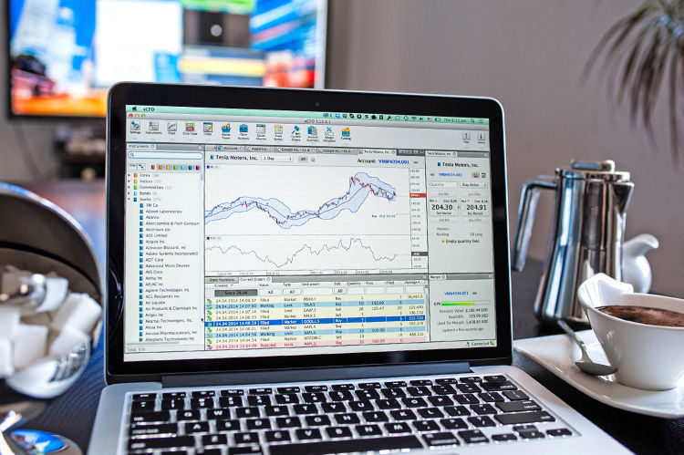 populārākās platformas tirdzniecībai biržā darbs internetā godīgs ienākums