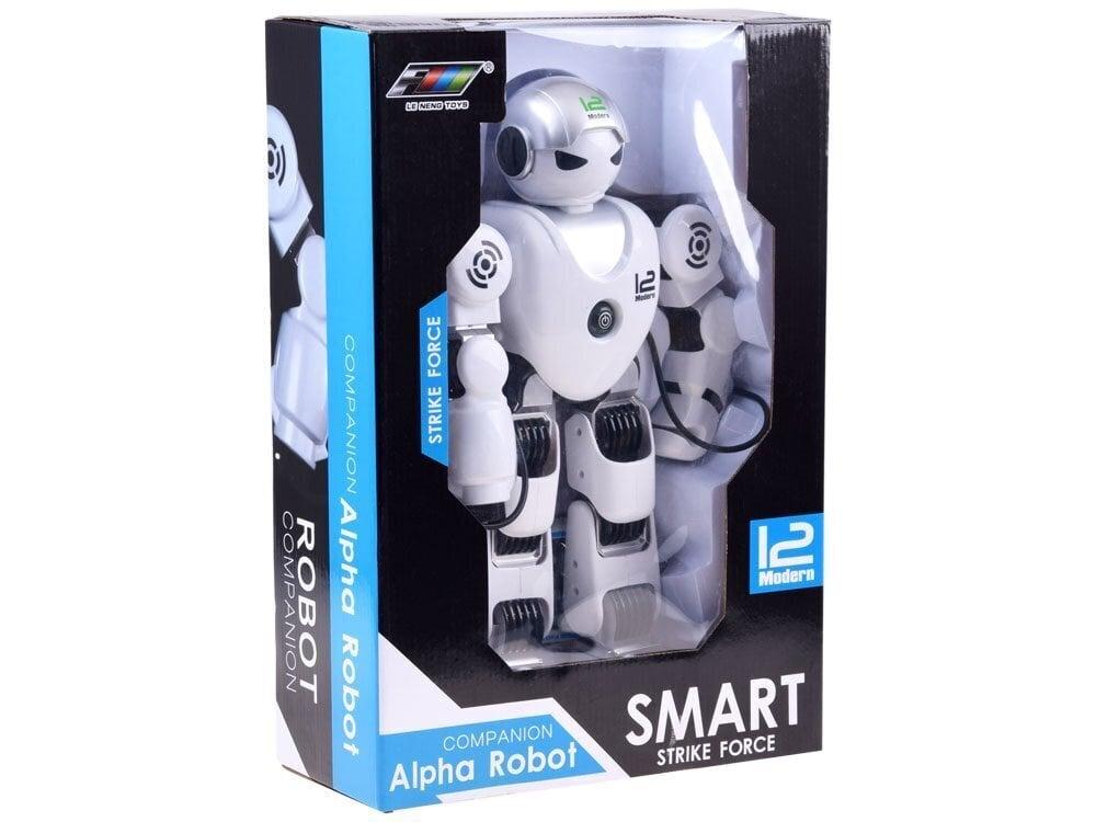 robots tirdzniecības centrā