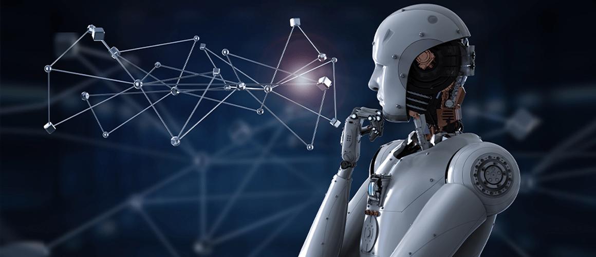 robotu tirdzniecības algoritms