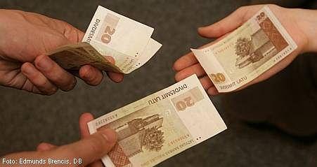 tiešsaistes ienākumu prēmijas)