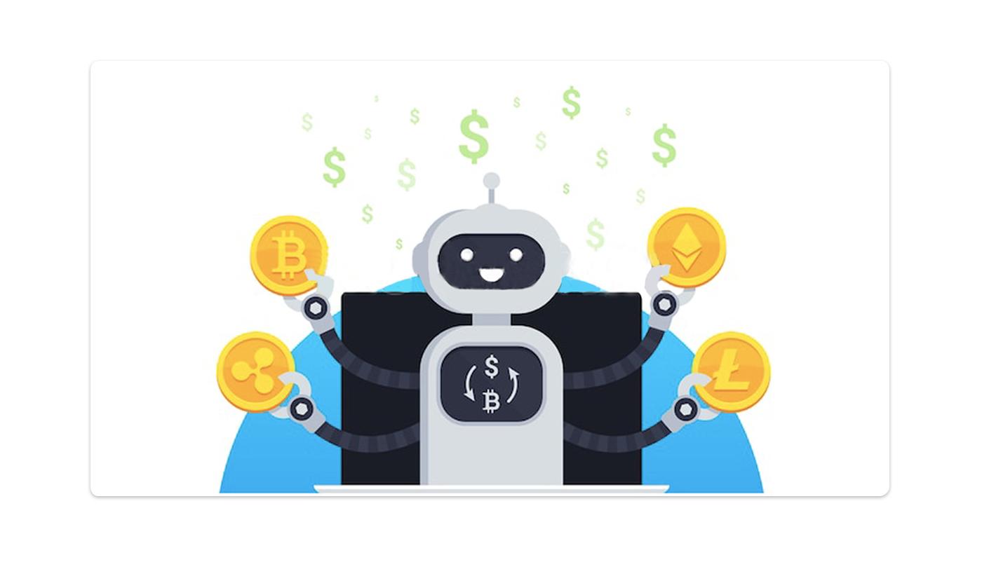 tirdzniecības robots apmaiņai kāda ir iespēja, pērkot