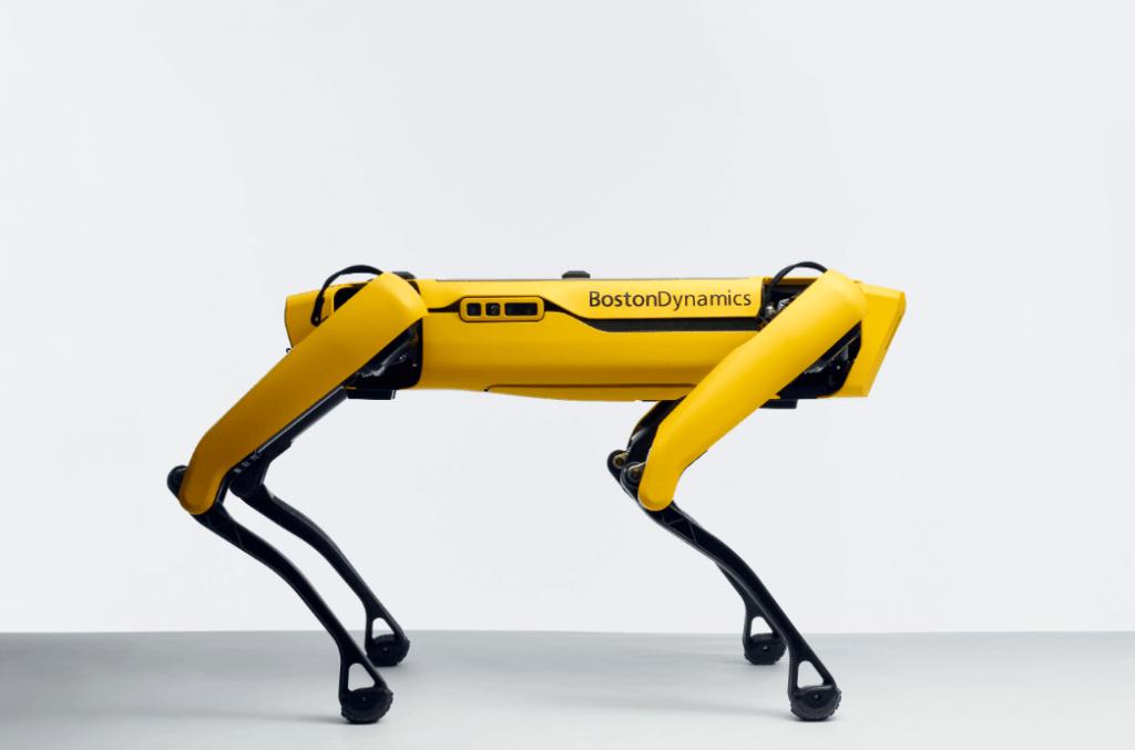 tirdzniecības robots minūtes skaleris)