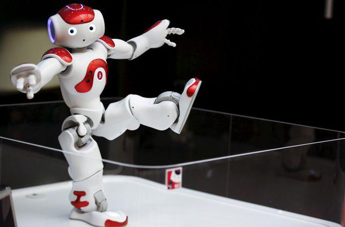 tirdzniecības robotu jaunumi fnmax bināro opciju tirdzniecības atsauksmes