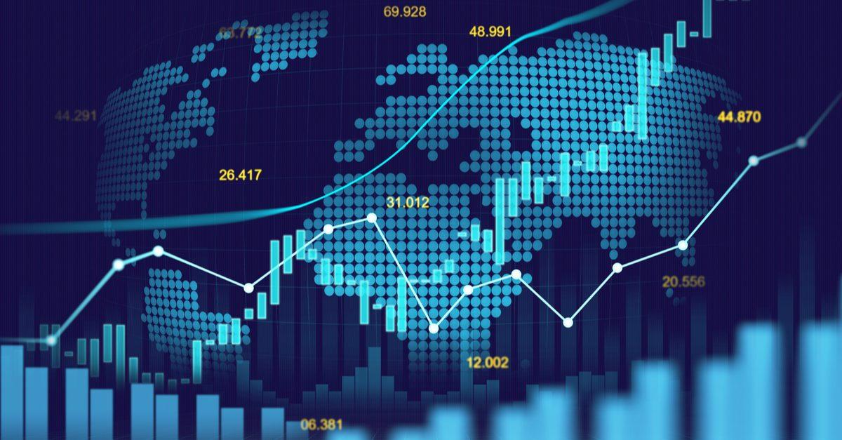 tirdzniecības signālu modulis