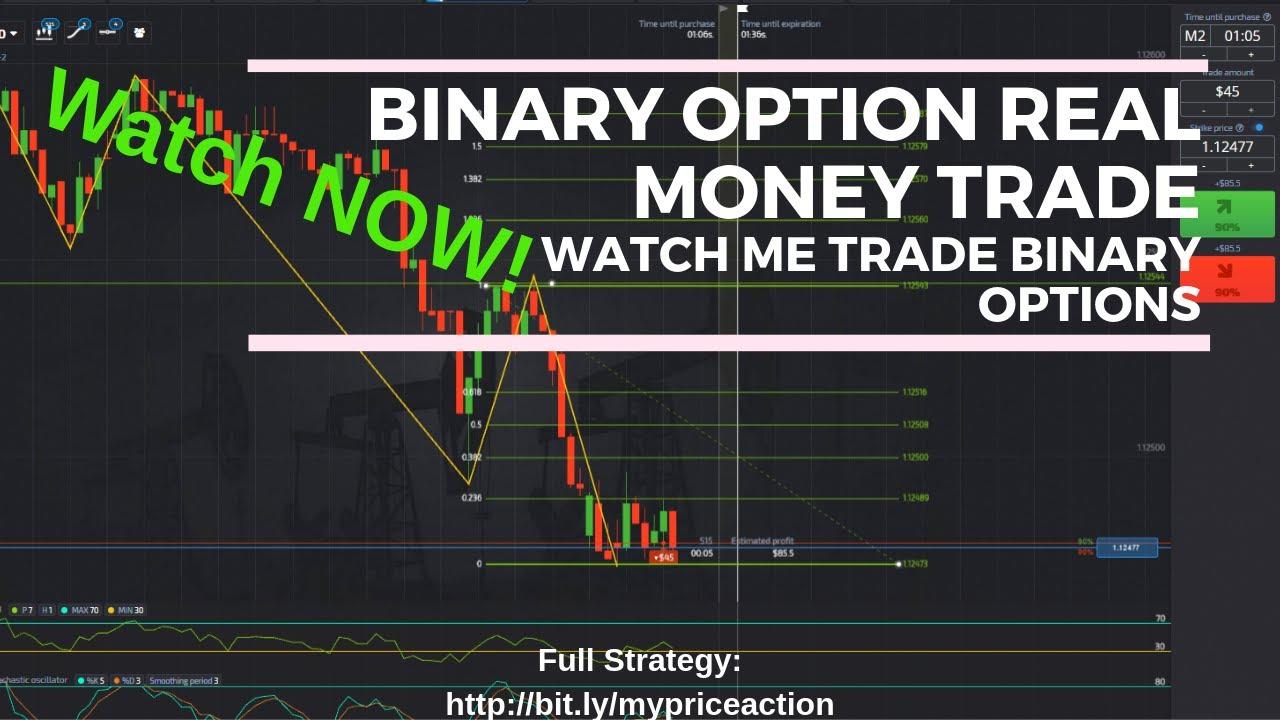 tirdzniecības stratēģija robežojas ar binārām opcijām)