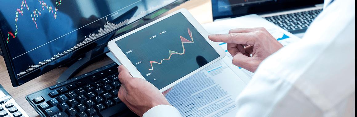 tirdzniecības stratēģija trīs signāli