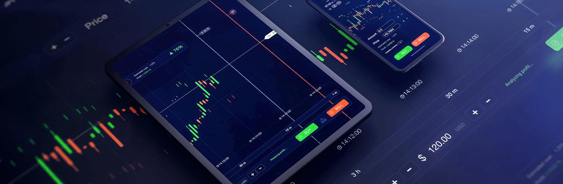 tirdzniecības stratēģijas ar signāliem