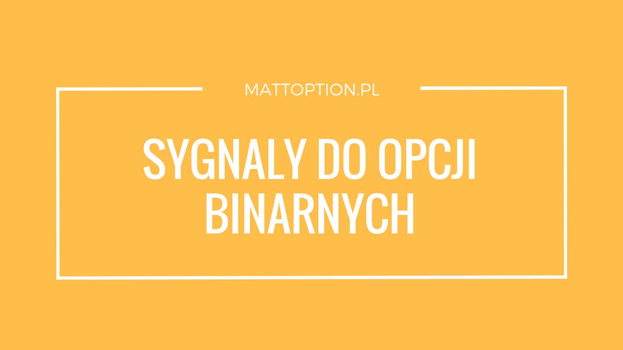 tirgotāju binārie signāli)