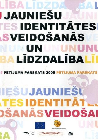 Tolerance kā jauno Eiropas pilsoņu sociālās integrācijas atslēga - baltumantojums.lv