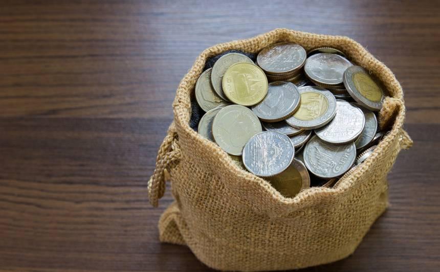 viegla nauda internetā)
